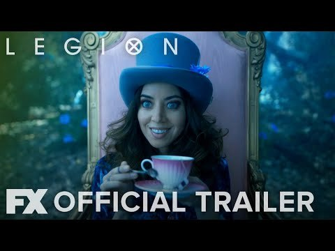 Legion | Season 3: Official Trailer [HD] | FX