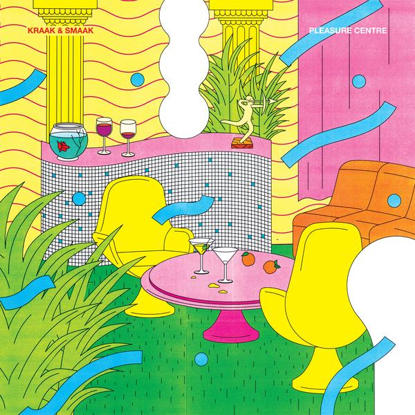 Kraak & Smaak — Pleasure Centre