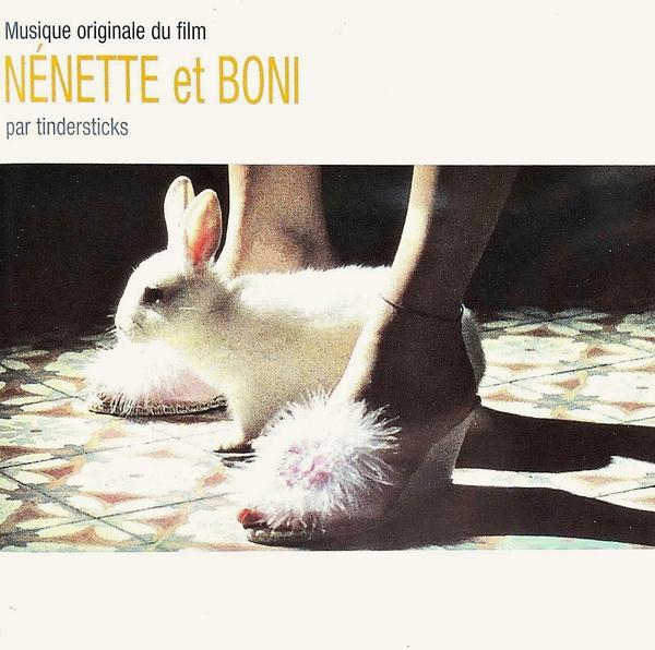 Tindersticks - Nénette et Boni