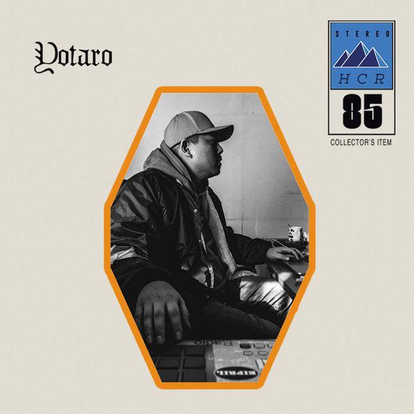 85, by Yotaro