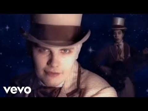 The Smashing Pumpkins - Tonight, Tonight (Official Video)