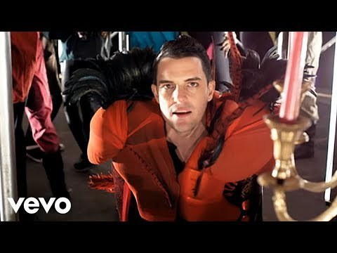 The Killers - Spaceman (Official Music Video)