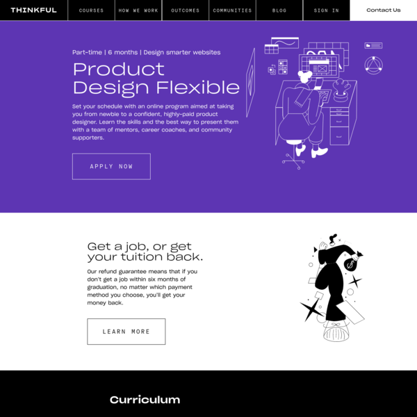Become a Product Designer