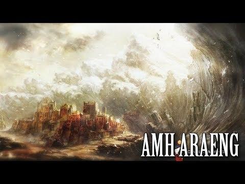 FFXIV OST Amh Araeng Theme #1 ( Sands of Amber )