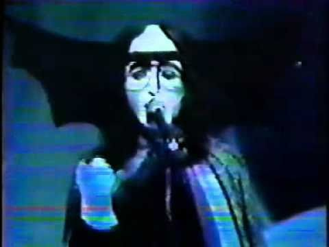 Genesis - Watcher of the Skies - Live 1973