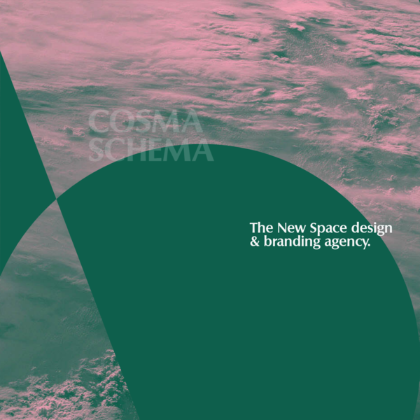 Cosma Schema * The New Space design & branding agency.