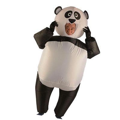 Become a Panda
