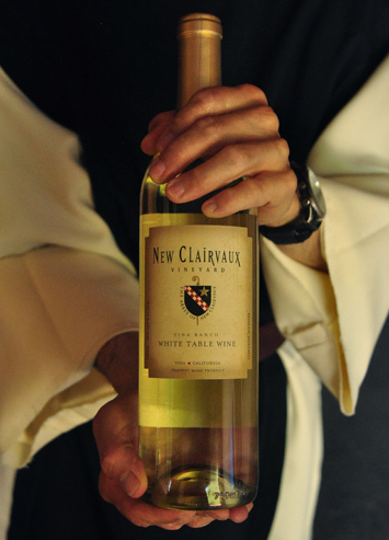 New Clairvaux Wines