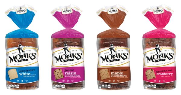 Monks' Bread
