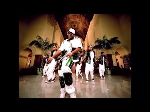 Missy Elliott - One Minute Man (feat. Ludacris) [Official Music Video]