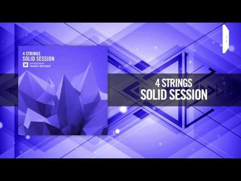 4 Strings - Solid Session (Amsterdam Trance)