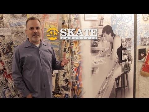 NHS Skate Museum Tour