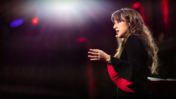Zeynep Tufekci: We're building a dystopia just to make people click on ads