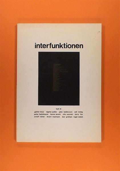 interfunktionen