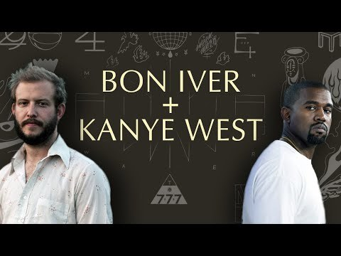 BON IVER + KANYE WEST, Finding Your Voice