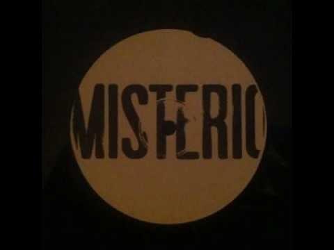 Desiree West - BOFT (MISTERIO -- MST 001)