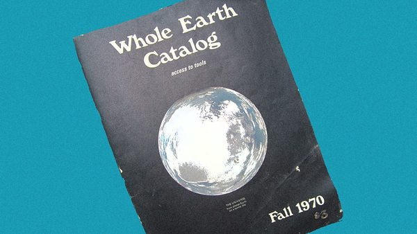 Hippy Internet - The Whole Earth Catalog - BBC Radio 4