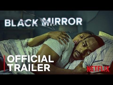 Black Mirror: Striking Vipers | Official Trailer | Netflix