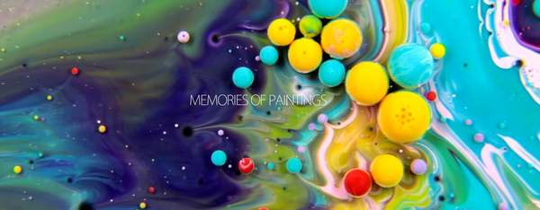 Memories of Paintings