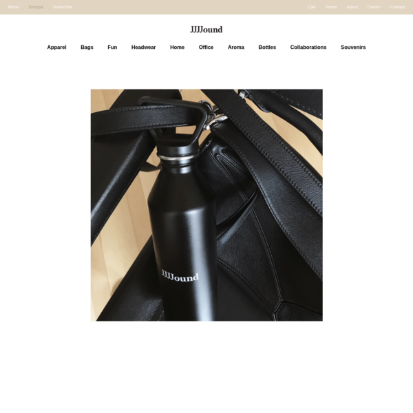 JJJJound | Shoppe