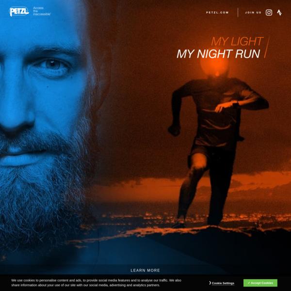 PETZL - Running