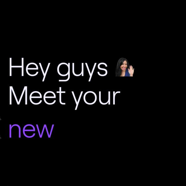 Twitch Brand | Meet your new Twitch