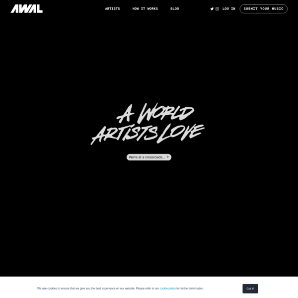AWAL | Kobalt's Answer to the Traditional Record Label