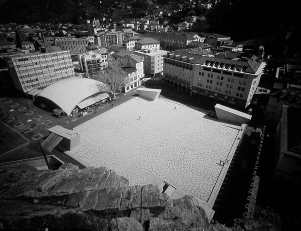 PIAZZA DEL SOLE – STUDIO VACCHINI ARCHITETTI