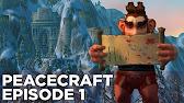 PEACECRAFT - YouTube