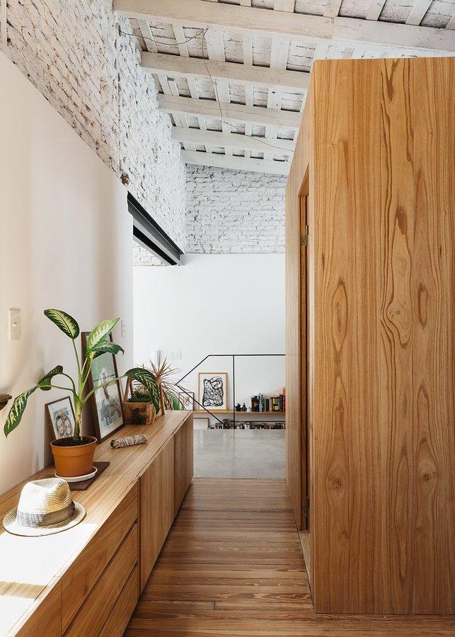 Apartment in Buenos Aires, Argentina