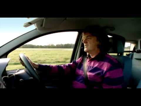 "Top Gear's James May, ""Oh, Cock"" compilation"