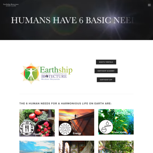 EarthshipGlobal