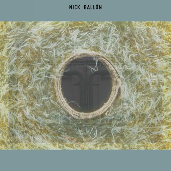 NICK BALLON
