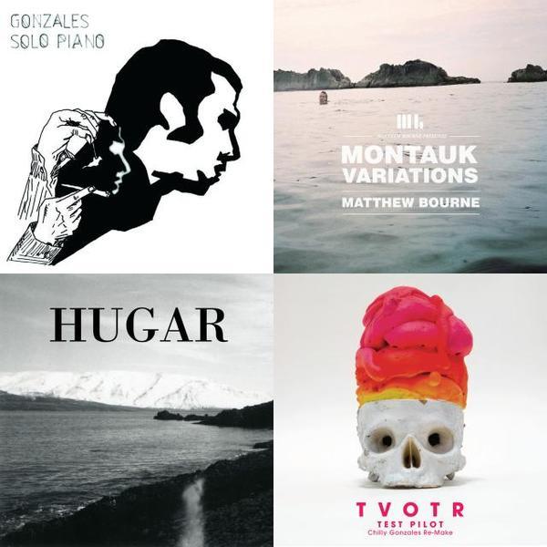 work ~ piano, a playlist by derfreder on Spotify
