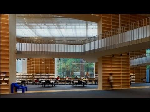 Sou Fujimoto on multi-layered and conceptual architecture