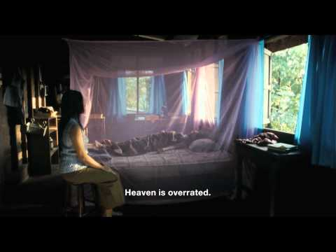 Uncle Boonmee Who Can Recall His Past Lives - Trailer
