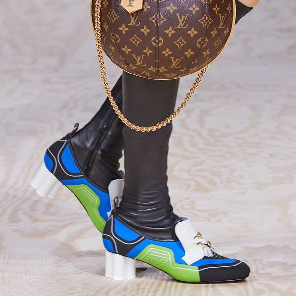 Louis Vuitton - Spring 2020 Ready-to-Wear