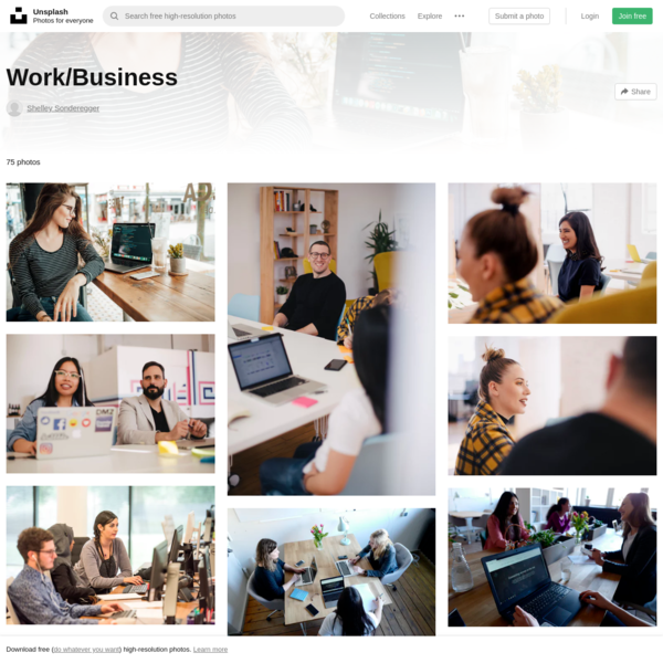 Work/Business | 75 best free business, work, human and person photos on Unsplash