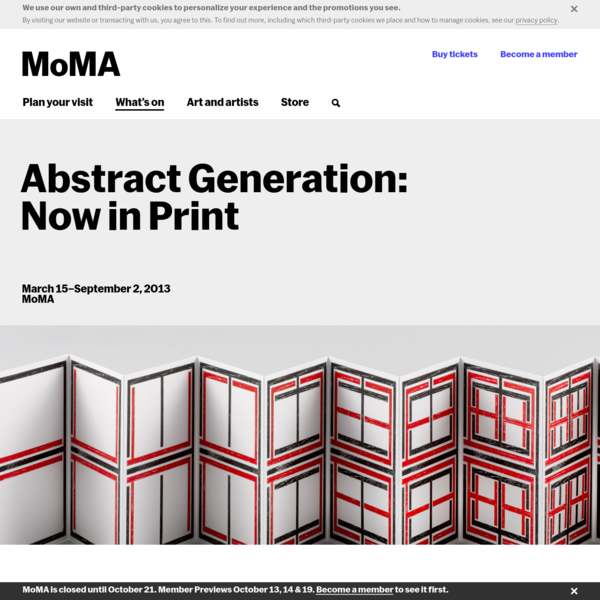 Abstract Generation: Now in Print