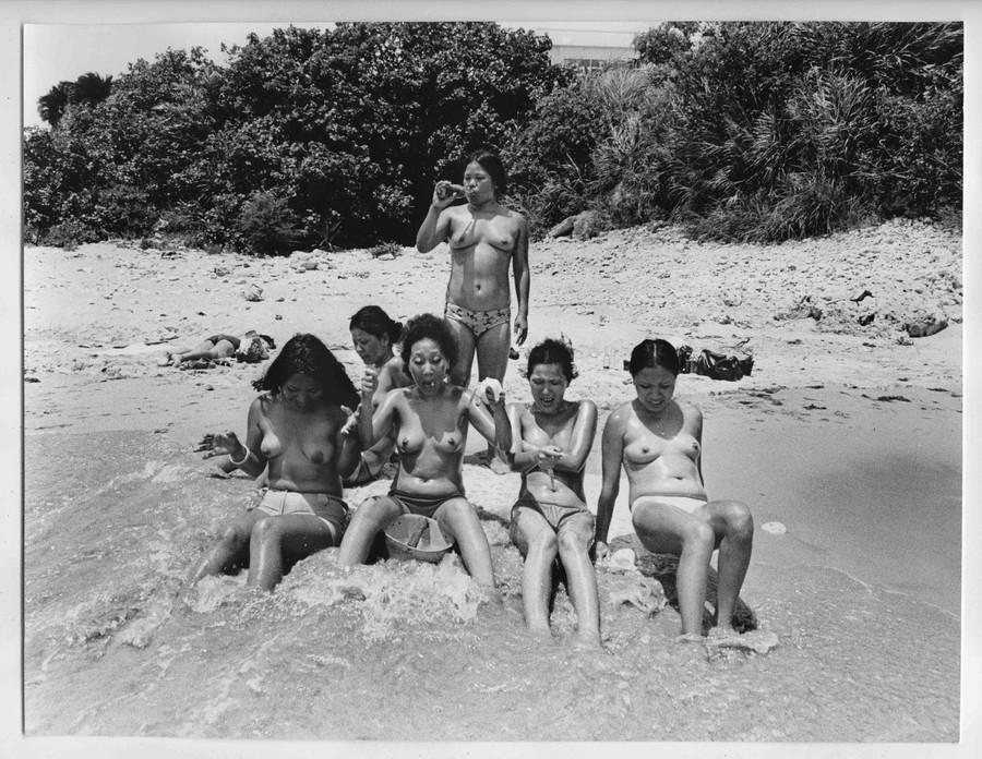 Mao Ishikawa, Hot Days in Okinawa (1975-1977)