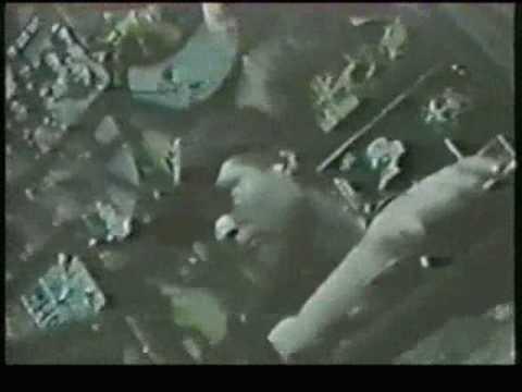 Man Is The Bastard - Live at Gilman street in Berkeley Ca. 1993 or 1994