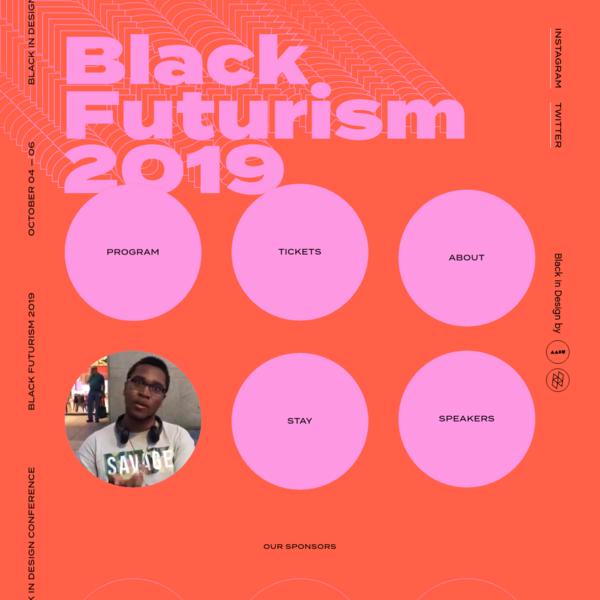 Black Futurism 2019