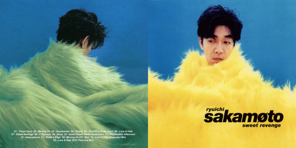 Ryuichi Sakamoto, Sweet Revenge