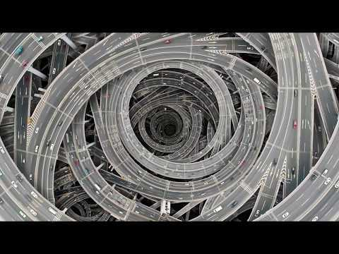 Max Cooper - Repetition - Official Video By Kevin McGloughlin