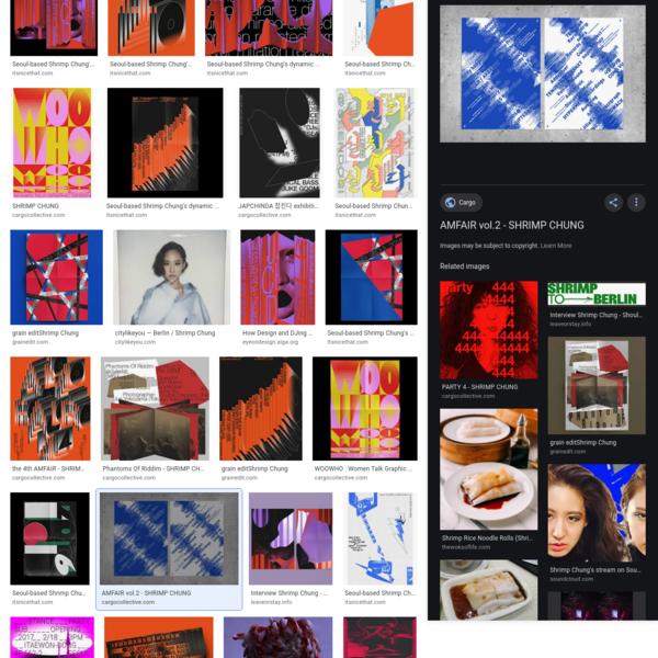 SHRIMP CHUNG - Google Search