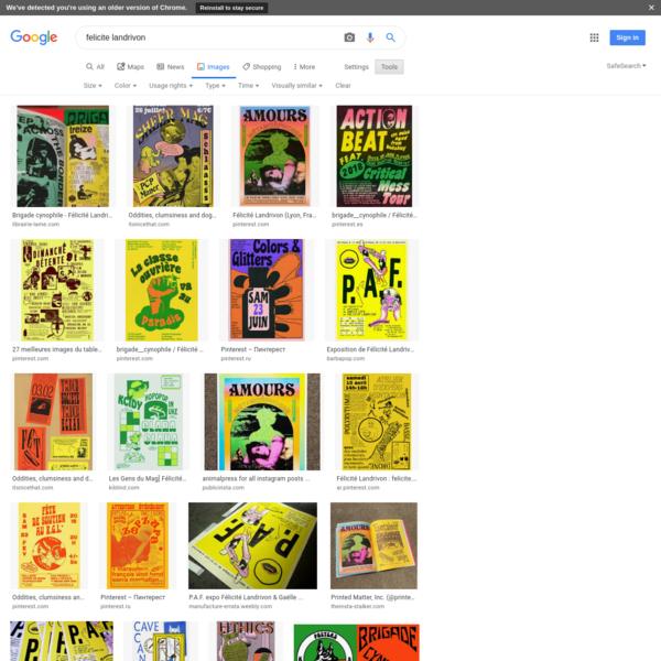 felicite landrivon - Google Search