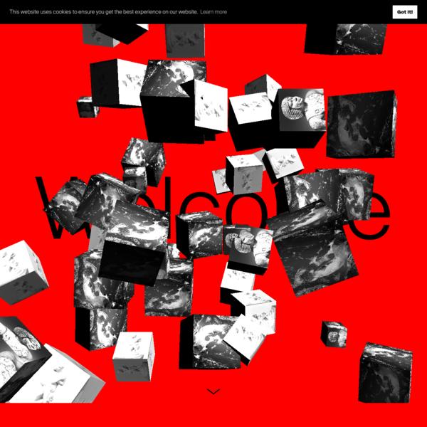 Start * tim rodenbröker creative coding