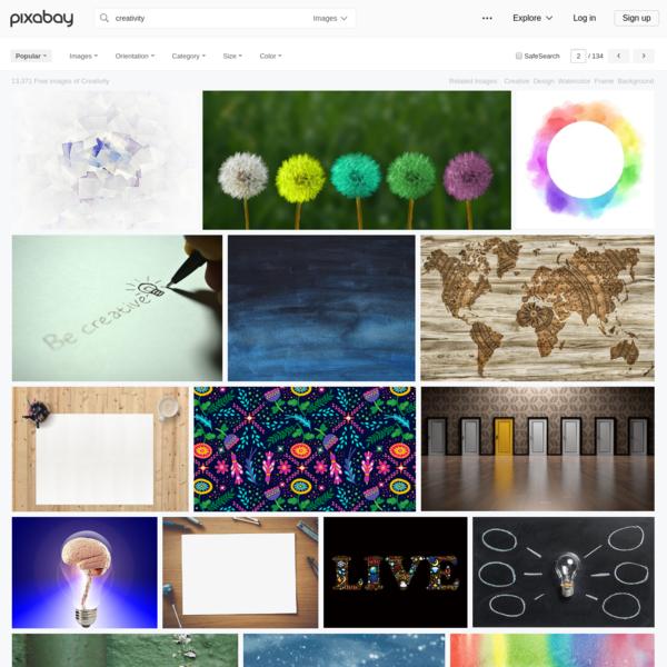 10,000+ Free Creativity & Creative Images - Pixabay