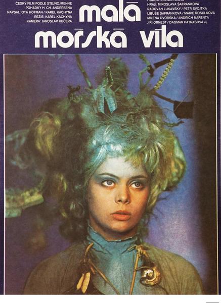 Rusalochka, dir. Vladimir Bychkov 1976