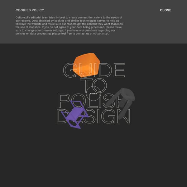 Guide to Polish design